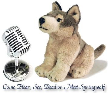 Springwolf's Appearances