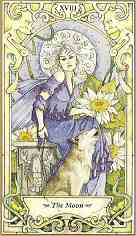 Mystic Faery Tarot by Linda Ravenscroft