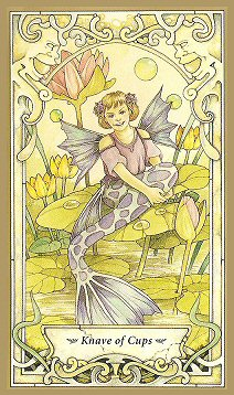 Knave Of Cups