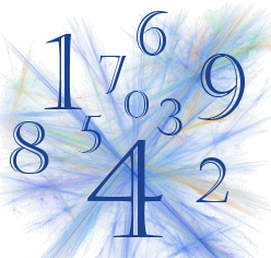Shamanistic Numerology (2/4)