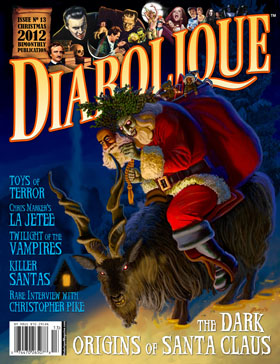 Diabolique Issue 13