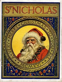 St. Nick Magazine1916