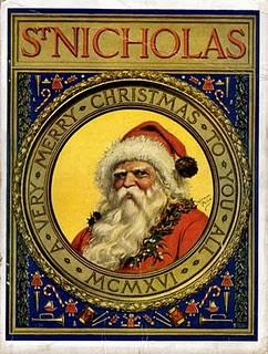 St. Nick Magazine1916