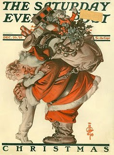 Saturday Evening Post1925