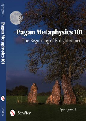 Pagan Metaphysics 101 - Click The Book To Purchase Your Copy