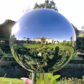 gardenball