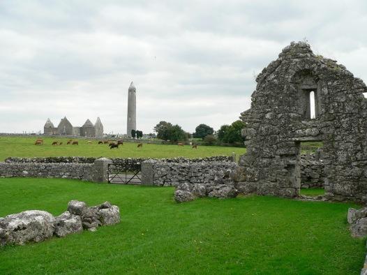 Tara in Ireland