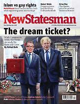 The NewStatesman