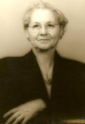 Lucy Morris Carey