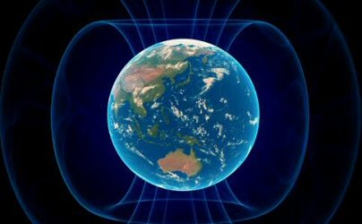 Earth's Electromagnetic Field
