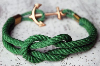 The Sailor's Reef Knot